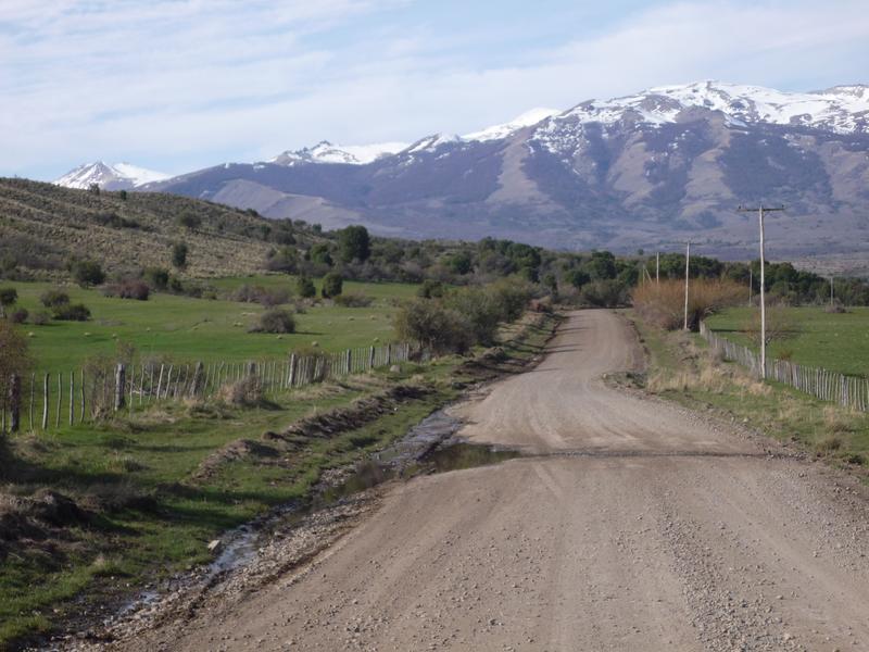 Foto Campo en Venta en  Trevelin,  Futaleufu  Valle del Corinto