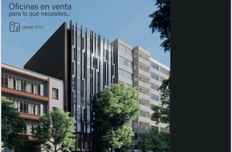 Foto Oficina en Venta en  Polanco,  Miguel Hidalgo  Polanco