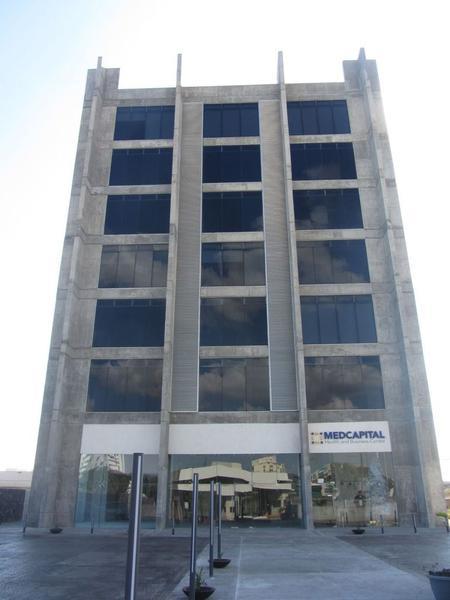 Foto Oficina en Renta |  en  Playas del Conchal,  Alvarado  RENTA consultorio MEDCAPITAL H & B Center, Riviera Veracruzana