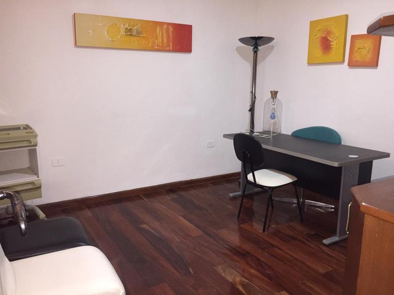Foto Local en Alquiler en  Mcal. Lopez,  San Roque  Santa Rosa Nº al 900