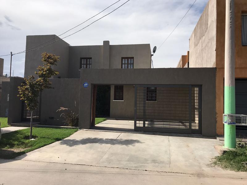 Foto Casa en Venta en  Rivadavia ,  San Juan  Mza g casa 10 barrio cooperarq 4