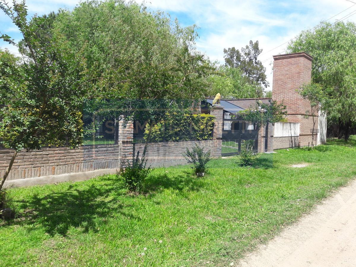 Foto Quinta en Venta en  Sauce Viejo,  La Capital  Calle 6 al 4600