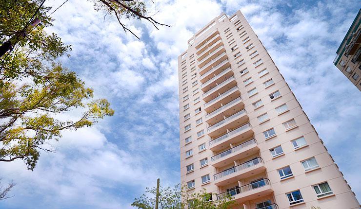 Foto Departamento en Venta |  en  Tigre ,  G.B.A. Zona Norte  Montevideo