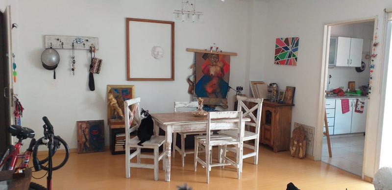 Foto PH en Venta |  en  Villa Crespo ,  Capital Federal  PH 2 ambientes en Villa Crespo - Luis Belaustegui al 700