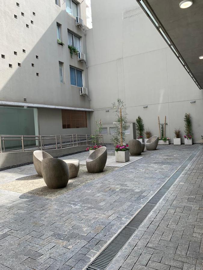 Foto Departamento en Venta en  Palermo ,  Capital Federal  MEDRANO al 1000