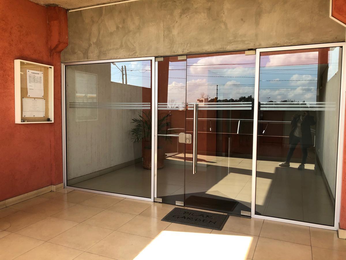 Foto Departamento en Venta en  Pilar ,  G.B.A. Zona Norte  Pilar Garden 7 de Julio 41, Manuel Alberti