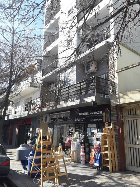 Foto Departamento en Alquiler en  Villa Devoto ,  Capital Federal  MOSCONI al 3400