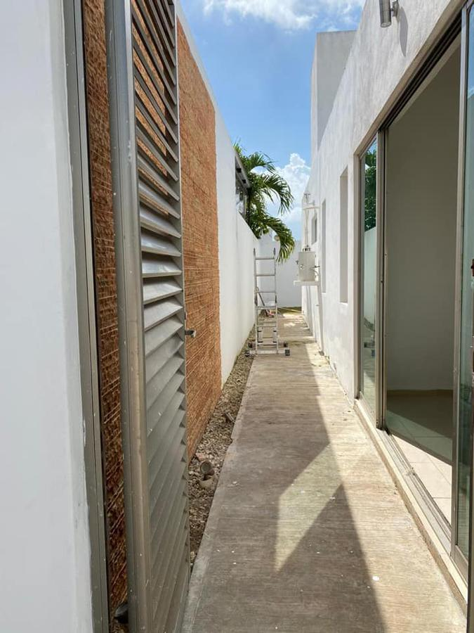 Foto Casa en Renta en  Fraccionamiento Gran Santa Fe,  Mérida  Casa en renta ubicada en  Gran santa fé,Merida yucatan