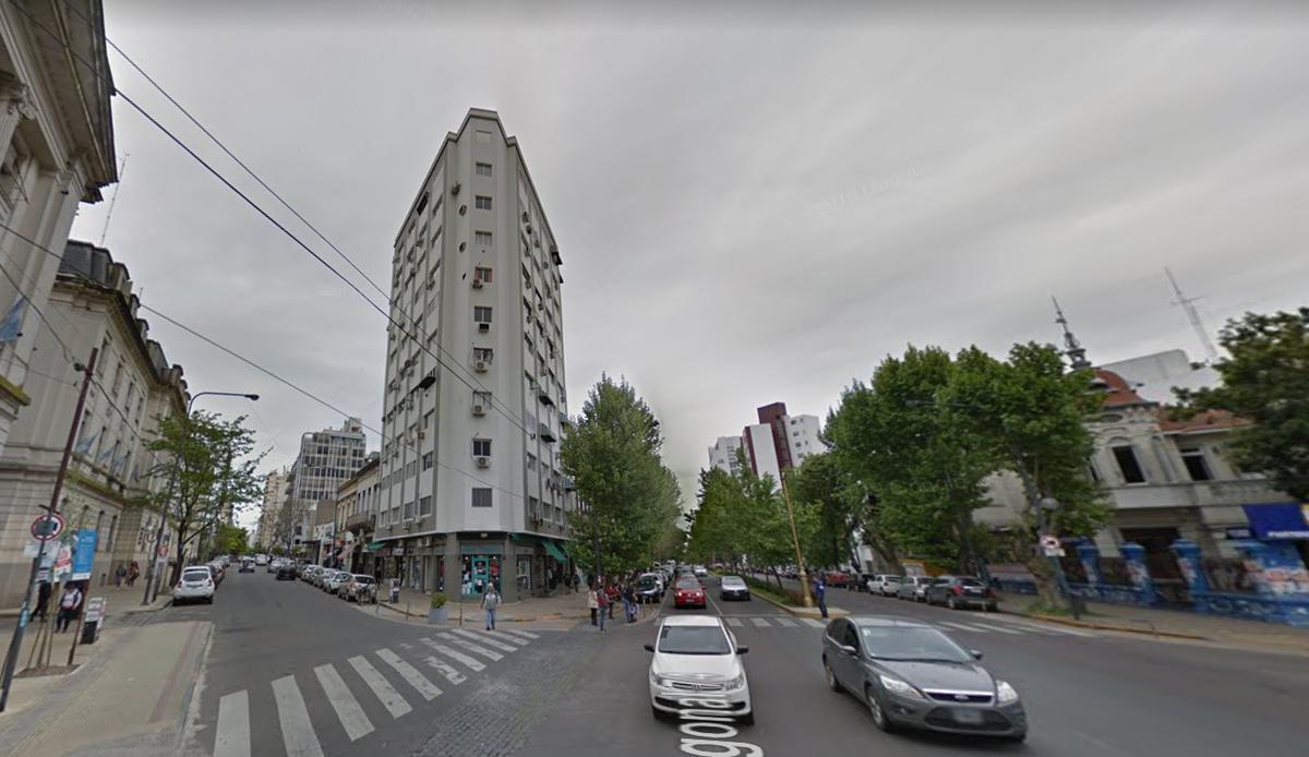 Foto Oficina en Alquiler en  La Plata,  La Plata  diagonal 74 y  8