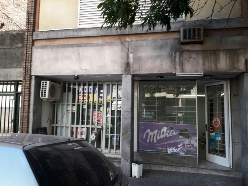 Foto Local en Alquiler en  Rosario,  Rosario  España 650  00-02