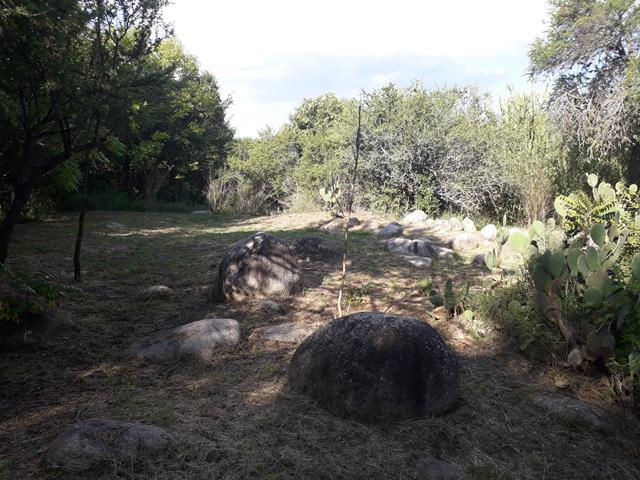 Foto Terreno en Venta en  Villa De Las Rosas,  San Javier  Villa de Las Rosas