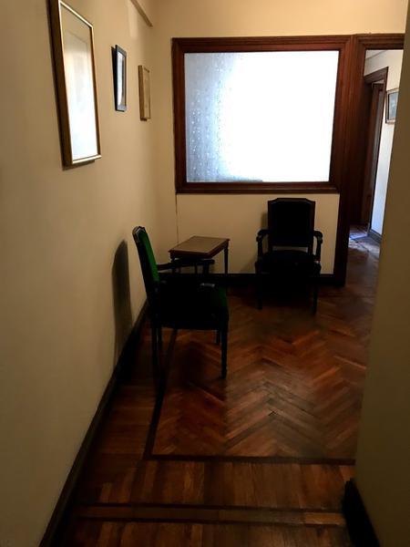 Foto Departamento en Venta en  Microcentro,  Centro (Capital Federal)      Tucuman 810, 5 piso, esquina Esmeralda - Edificio Bencich - Centro