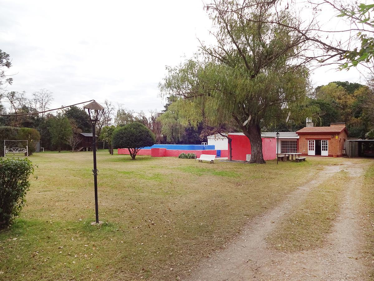 Foto Casa en Venta en  General Pico,  Maraco  Av. Circ. J.D. Perón e/ 24 y Av.