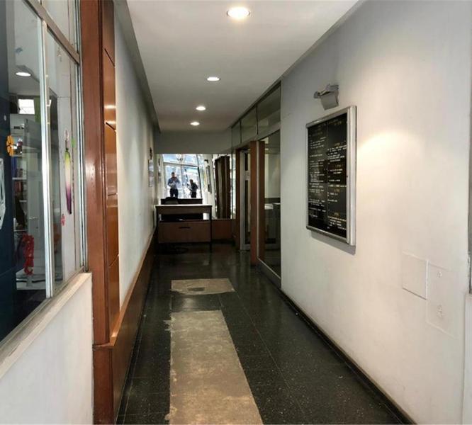 Foto Oficina en Venta en  Centro,  Rosario  San Martin  600 8°