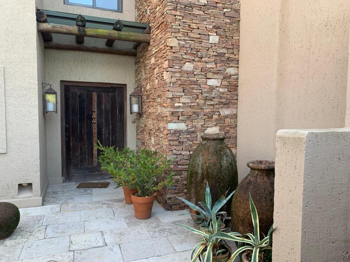 Foto Casa en Venta | Alquiler temporario en  San Agustin,  Villanueva  Aristóbulo del Valle 4591