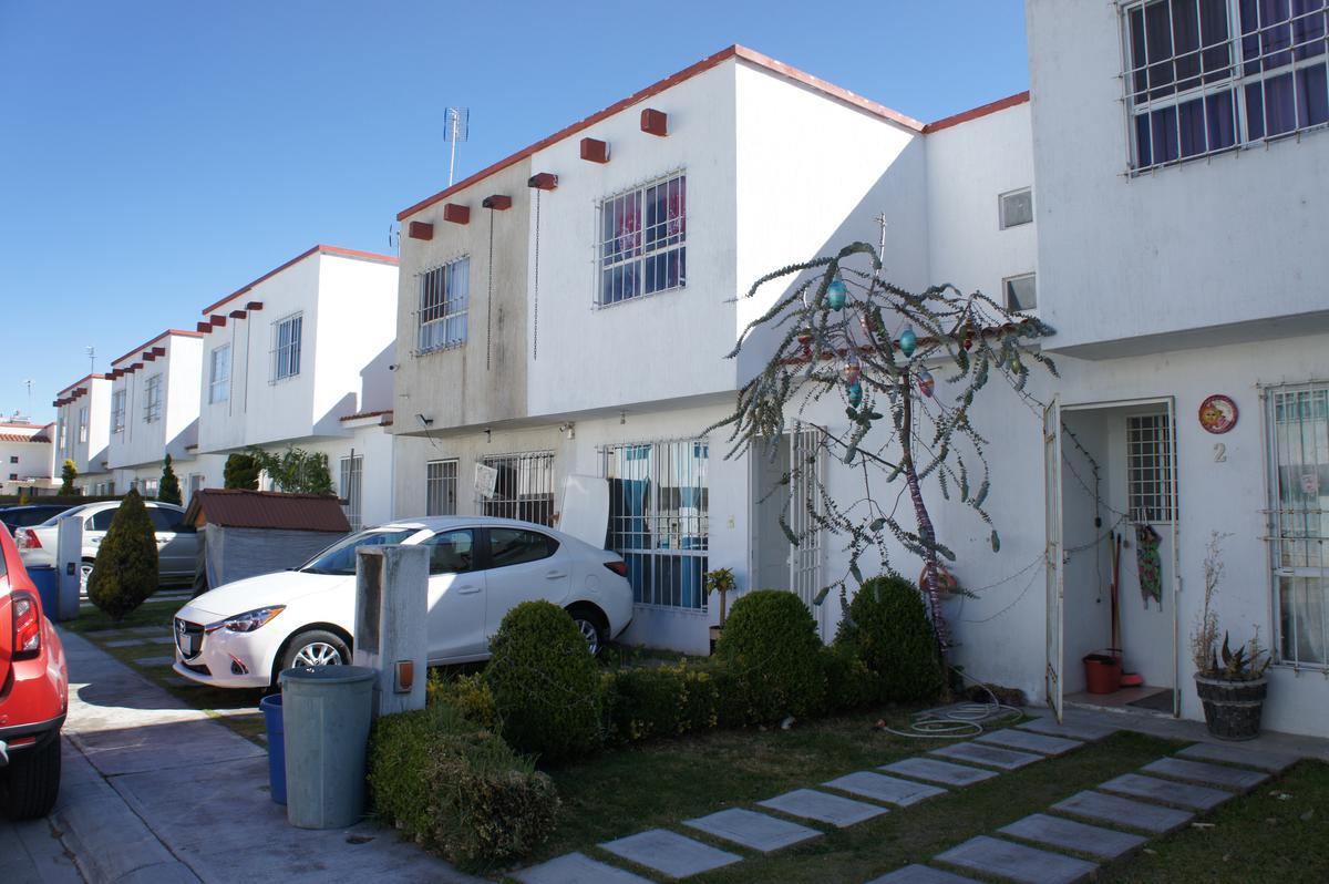 Foto Casa en condominio en Venta en  San Antonio la Isla,  San Antonio la Isla  Casa en venta, Villas del Sauce,  San Antonio la Isla, Estado de Mexico