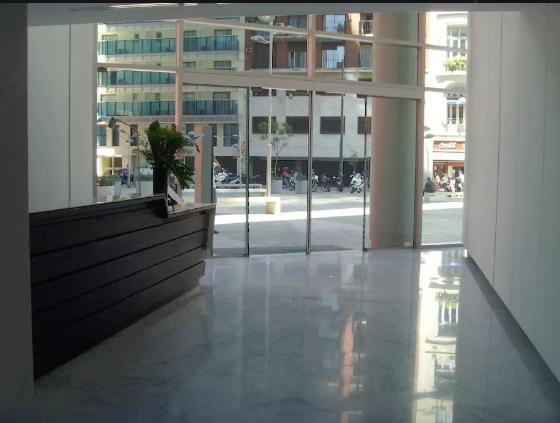 Foto Departamento en Alquiler en  Microcentro,  Centro  Esmeralda al 800