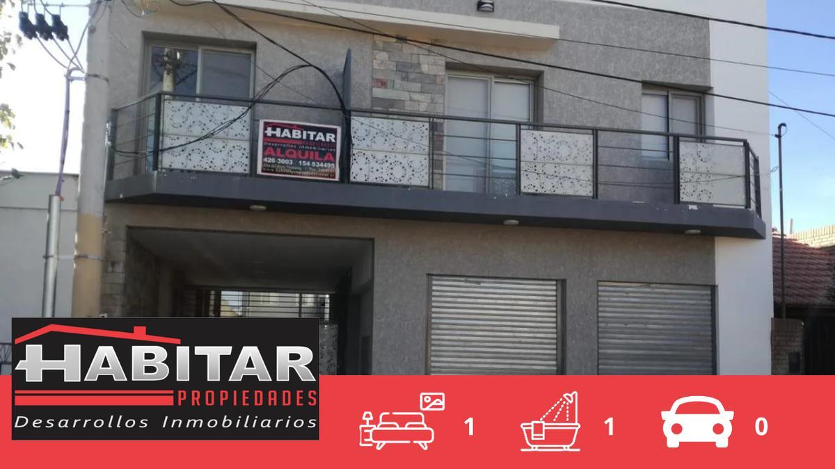 Foto Departamento en Alquiler en  Capital ,  San Juan  Segundino Navarro al 400