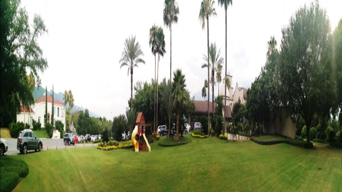 Foto Casa en Venta en  Las Misiones,  Santiago  CASA EN VENTA HACIENDA LAS MISIONES, CARRETERA NACIONAL SANTIAGO N L $25,500,000