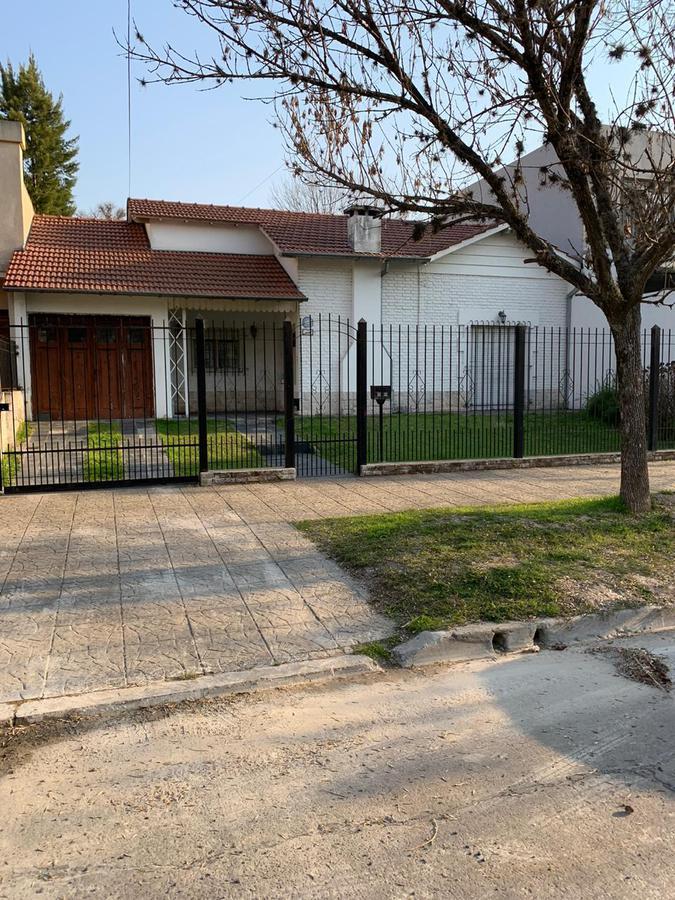 Foto Casa en Venta en  S.Fer.-Sta.Clara,  San Fernando  General Arias 1500