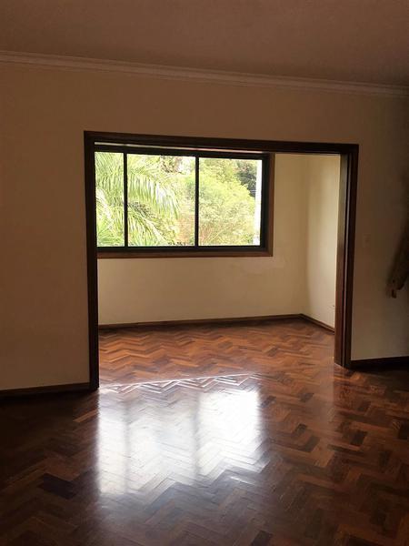 Foto Casa en Alquiler en  Mcal. Estigarribia,  La Recoleta  Mcal. Estigarribia