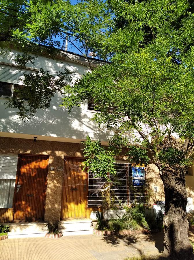 Foto Casa en Venta en  Mart.-Santa Fe/Fleming,  Martinez  LUIS SAENZ PEÑA al 2400