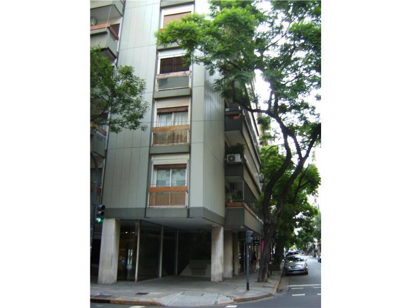 Foto Departamento en Venta en  Recoleta ,  Capital Federal  RODRIGUEZ PEÑA 1600 - 13º PISO