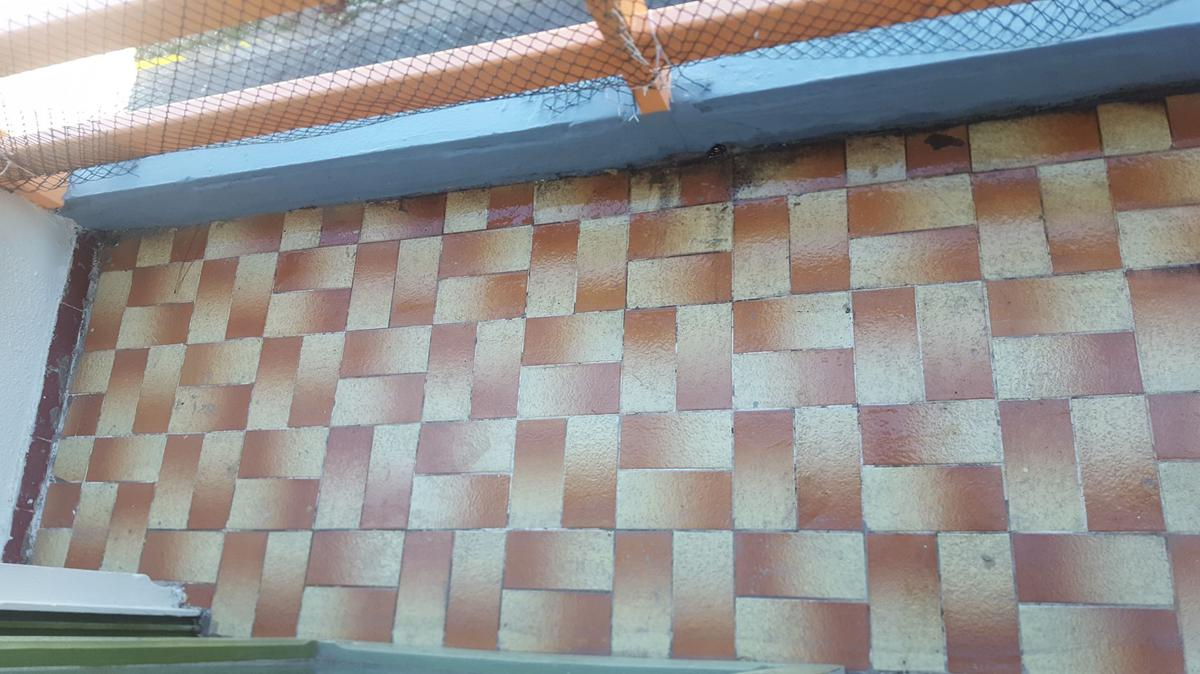 Foto Departamento en Venta en  San Bernardo Del Tuyu ,  Costa Atlantica  Diagonal estrada 295 -  4º 6