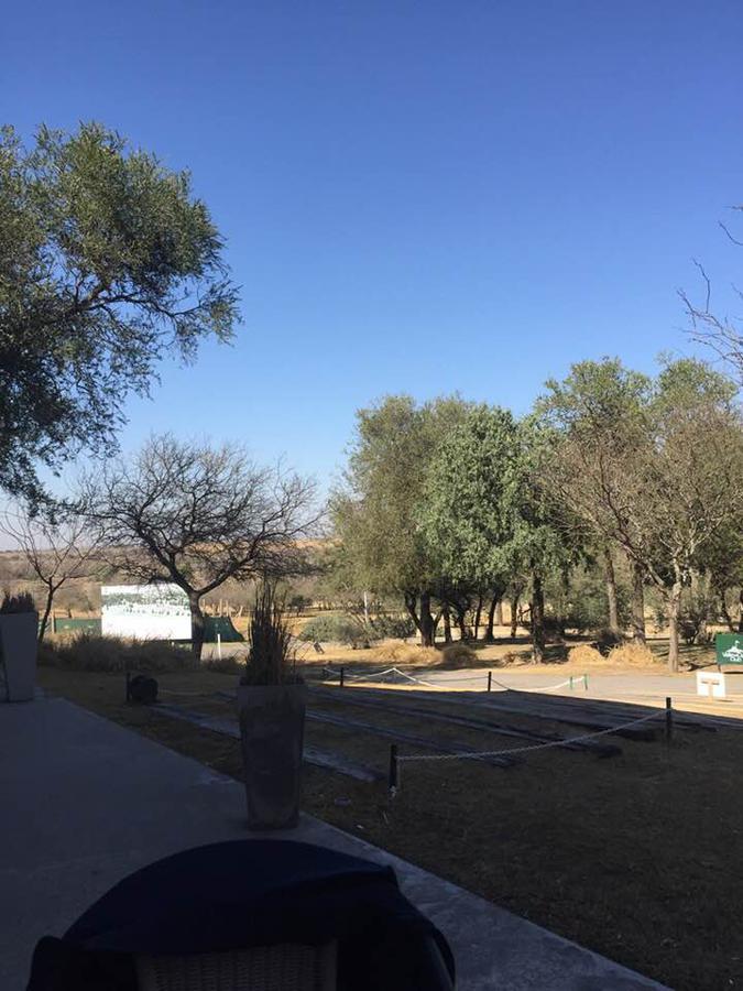 Foto Terreno en Venta en  Valle del Golf,  Malagueño  Valle del Golf*