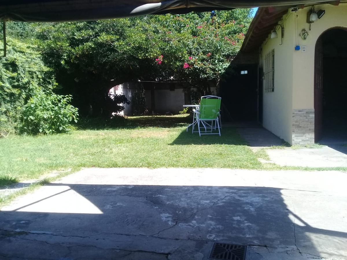 Foto Casa en Alquiler en  El Ombu (Pacheco),  General Pacheco  Primera Junta 261/276