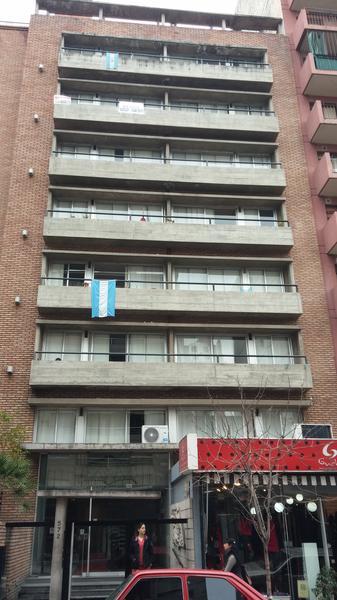 Foto Departamento en Alquiler en  Nueva Cordoba,  Capital  Ituzaingo 572 - Piso 1