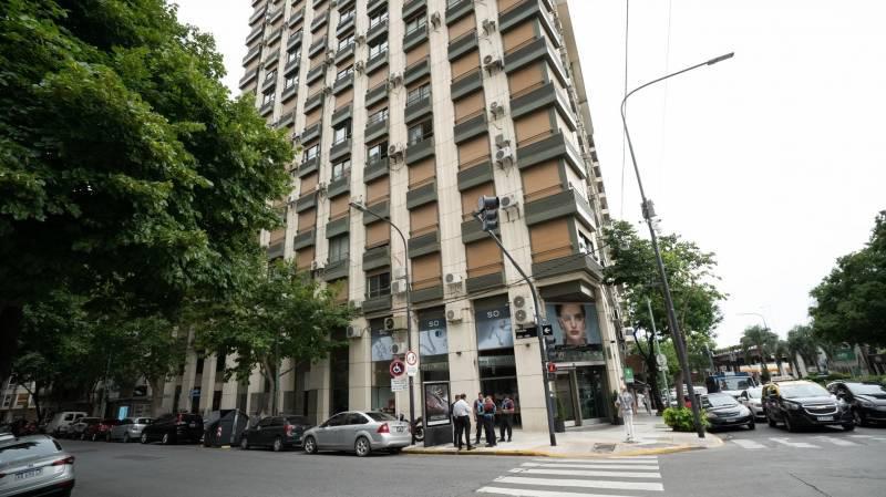 Foto Departamento en Alquiler temporario en  Recoleta ,  Capital Federal  Posadas al 1100