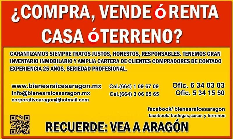 Foto Casa en Renta en  Madero,  Tijuana  RENTAMOS PRECIOSA CASA 3 RECAMARAS  col. CACHO 3 NIVELES Ler