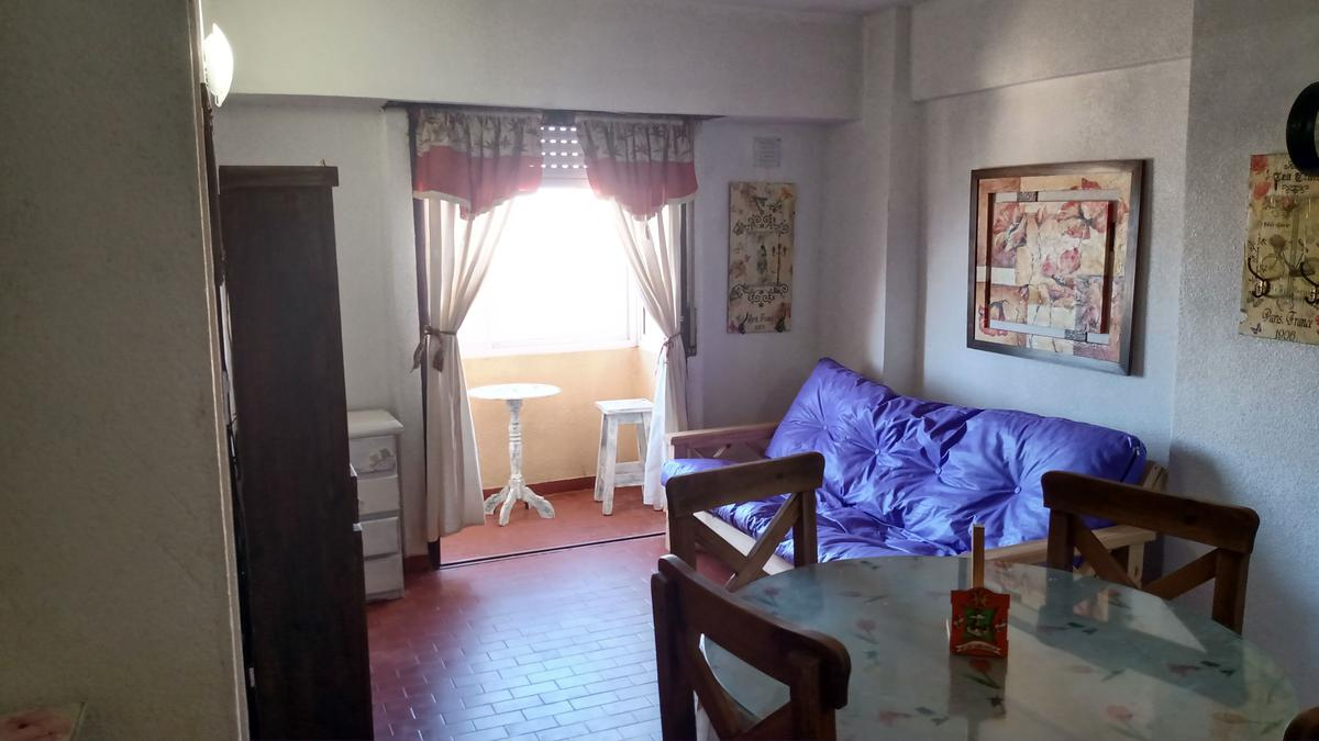 Foto Departamento en Alquiler en  San Bernardo Del Tuyu ,  Costa Atlantica  Chiozza 2669 -  7º 11
