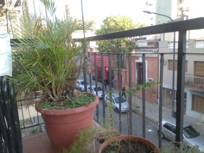 Foto Departamento en Alquiler temporario |  en  Palermo Soho,  Palermo  santa rosa al 5100