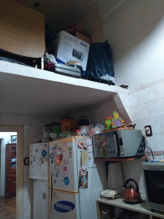 Foto Departamento en Venta en  Balvanera ,  Capital Federal  Teniente General Juan Domingo Peron 2500