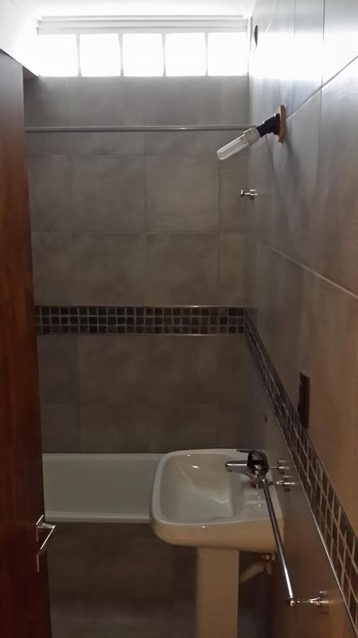 Foto Departamento en Venta en  Guadalupe,  Santa Fe  Con cochera y bajas expensas un dormitorio con placard y balcón - lavadero