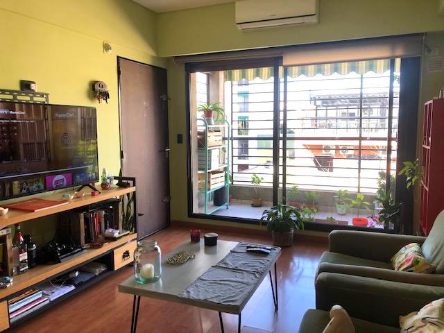 Foto Departamento en Venta en  Colegiales ,  Capital Federal  Virrey Olaguer y Feliu al 3400