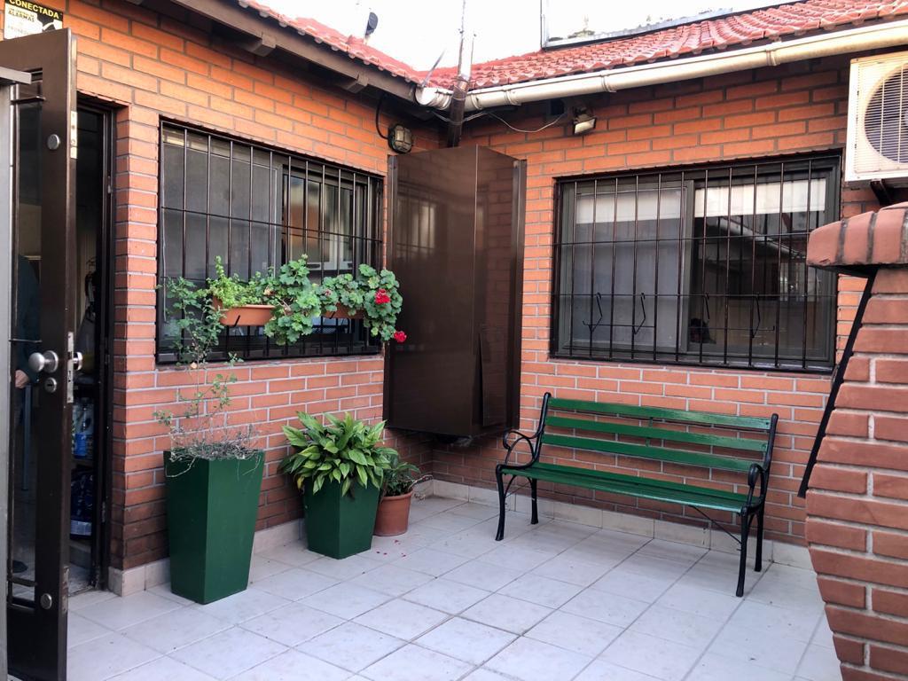 Foto PH en Venta en  Palermo ,  Capital Federal  Jufre al 900