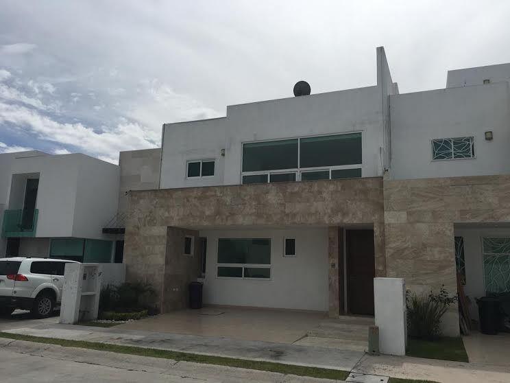 Foto Casa en Venta en  La Isla Lomas de Angelópolis,  San Andrés Cholula  Casa en Venta