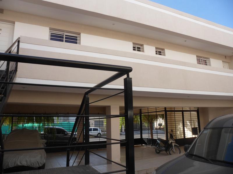 Foto Departamento en Venta en  Rivadavia ,  San Juan  Aspen IV- Boggian y Las Palmas