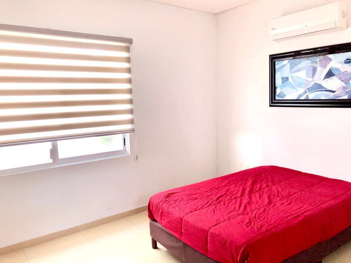 Foto Casa en Venta en  Residencial Palmaris,  Cancún  Residencial palmaris