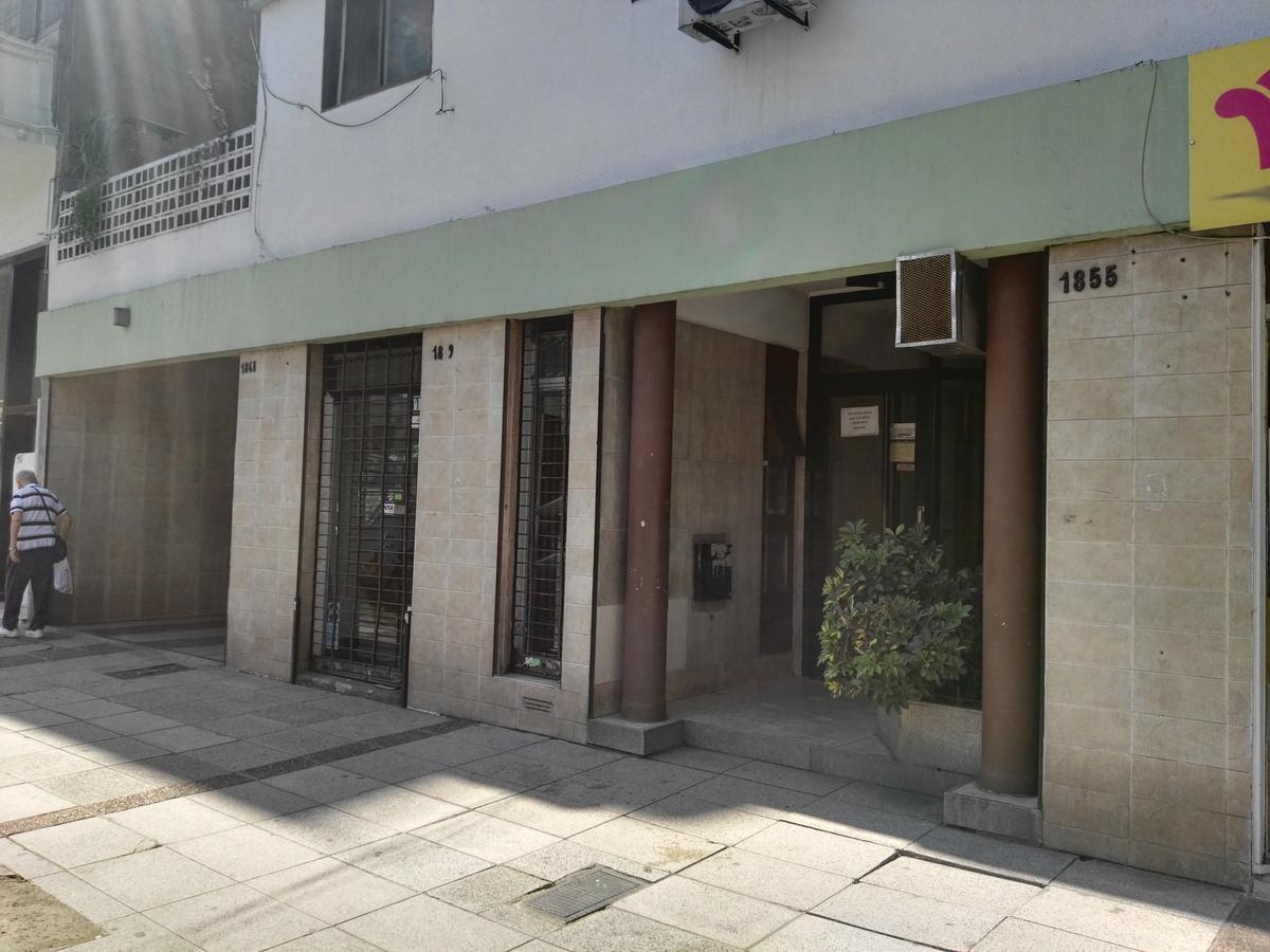 Foto Departamento en Venta en  Villa Crespo ,  Capital Federal  Av San Martin al 1800
