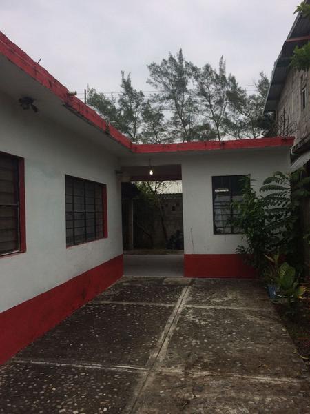 Foto Casa en Venta en  Congregacion Santiago de La Peña,  Tuxpan  CASA EN VENTA EN SANTIAGO DE LA PEÑA