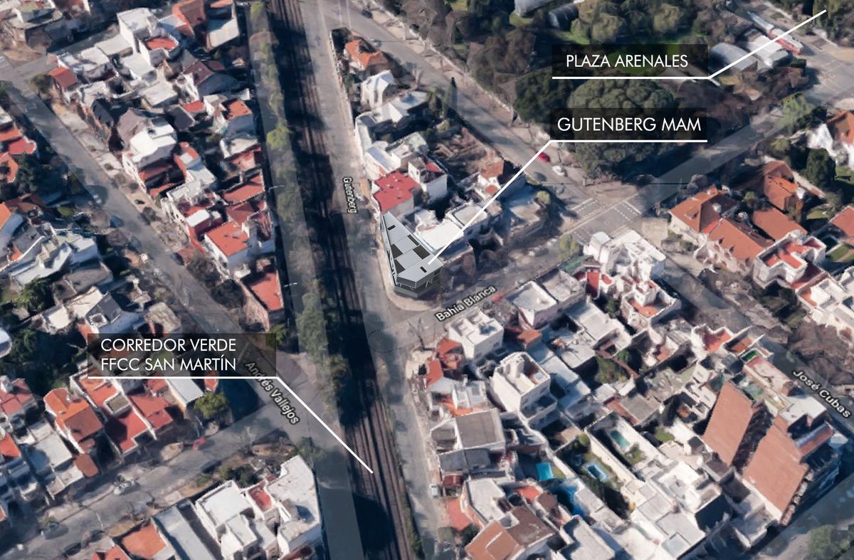 Foto PH en Venta en  Villa Devoto ,  Capital Federal  Bahia Blanca al 4400