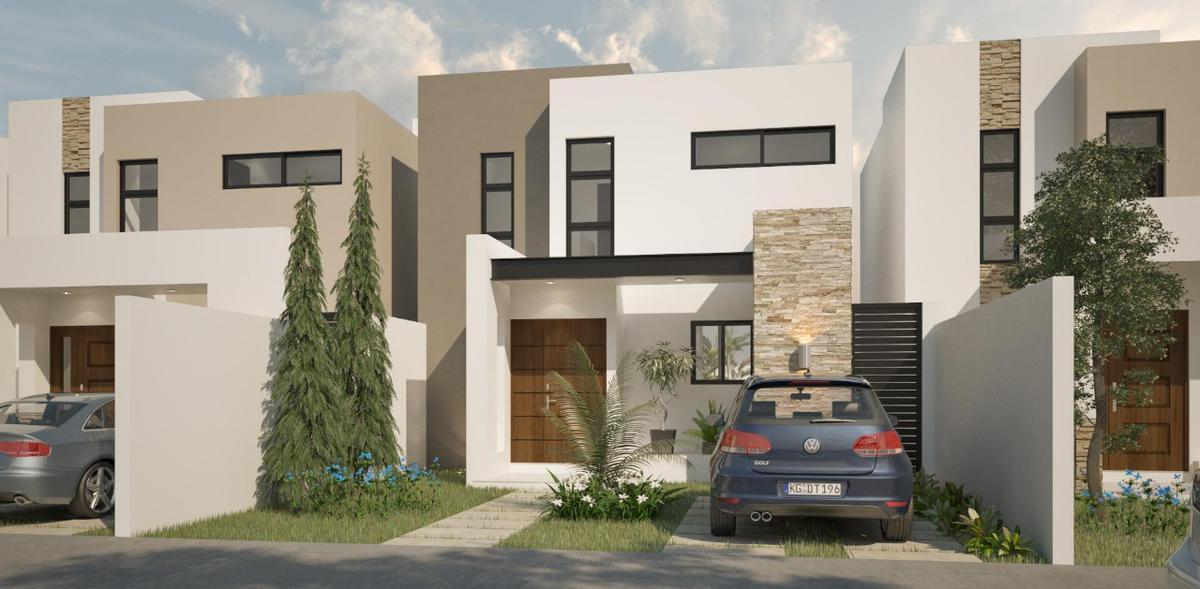 Foto Casa en Venta en  Pueblo Dzitya,  Mérida  Casa en venta en Merida, Dzitya, visita la casa muestra (entrega sep 2020)