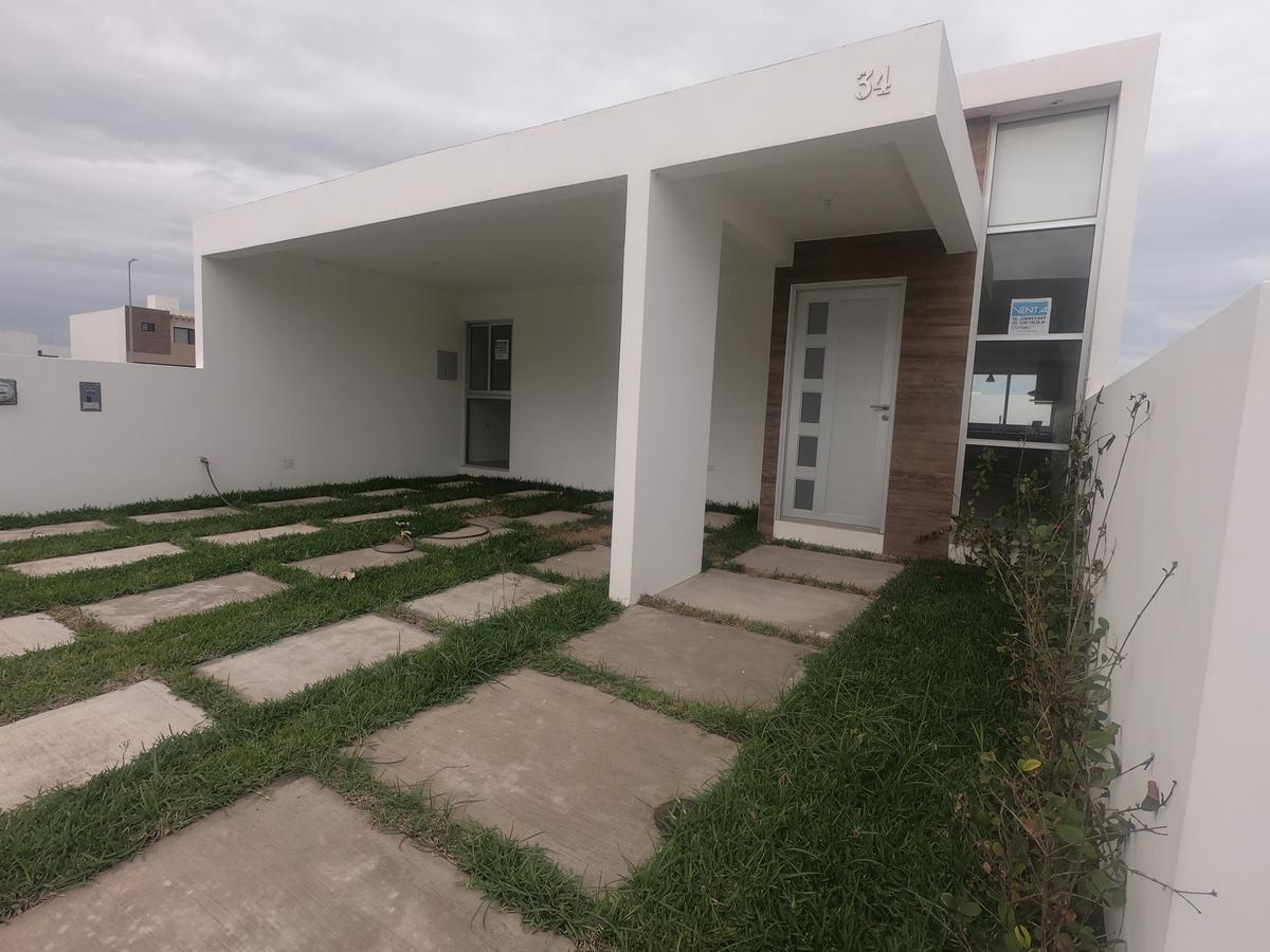 Foto Casa en Venta en  Fraccionamiento Lomas de la Rioja,  Alvarado  Lomas de La Rioja