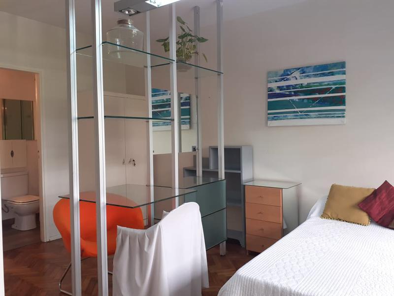 Foto Departamento en Alquiler temporario en  Palermo Chico,  Palermo  Cerviño al 3900