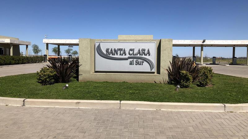 Foto Terreno en Venta en  San Vicente ,  G.B.A. Zona Sur  Santa clara