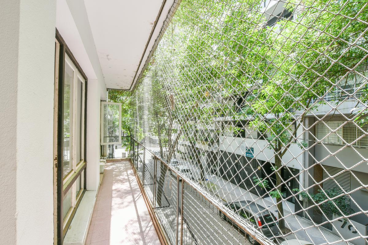Departamento de escalera en Venta de 4 dormitorios en Barrio Martin  - Centro